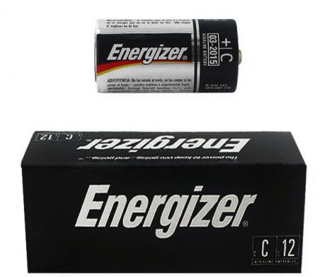 ENERGIZER C  ALKALINE (E93)