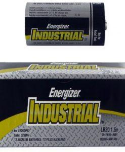 ENERGIZER D ALKALINE (E-95)