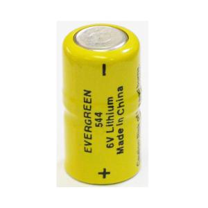 Pet Stop UltraElite Receiver 6V Battery
