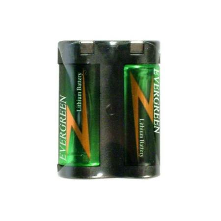 Sentrilock Lockbox Battery 6V