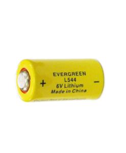 6V Lithium Battery L544 (28L, L28PX, K28L)